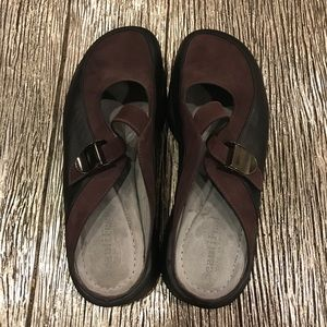 BeautiFeel Leather Sandals